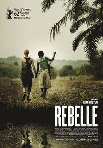 Rebelle - ETFO Anti-racist committee screening